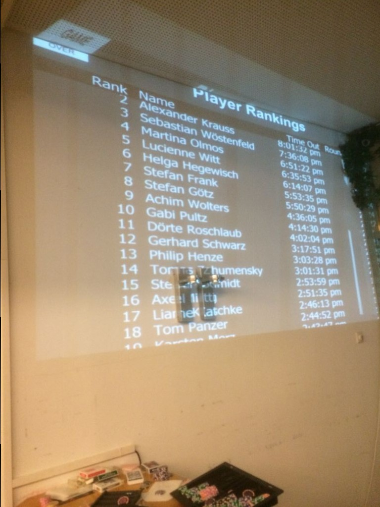 poker club hannover